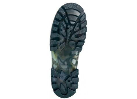 Детские резиновые сапоги - DEMAR TWISTER LUX PRINT-n 0038 Военные
