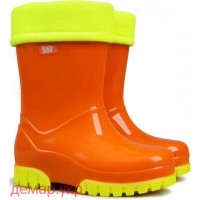 DEMAR TWISTER FLUO-c 0035