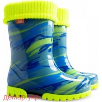 DEMAR TWISTER LUX FLUO-d 0034