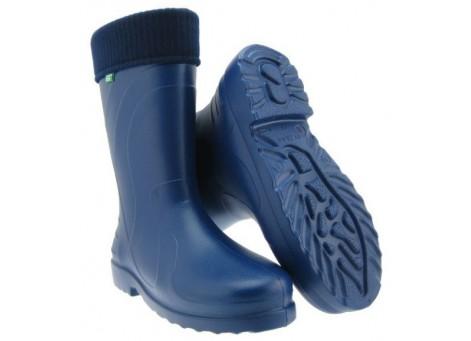 Резиновые сапоги - DEMAR LUNA A - 0220, синие